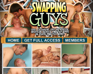 SwappingGuys