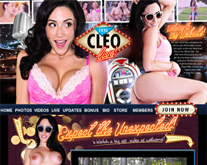 ItsCleoLive