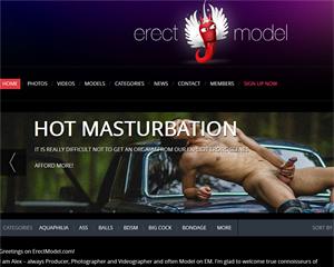 ErectModel