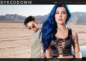 DykedDown